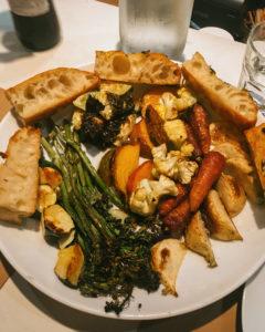 Vegan Food Restaurant USA