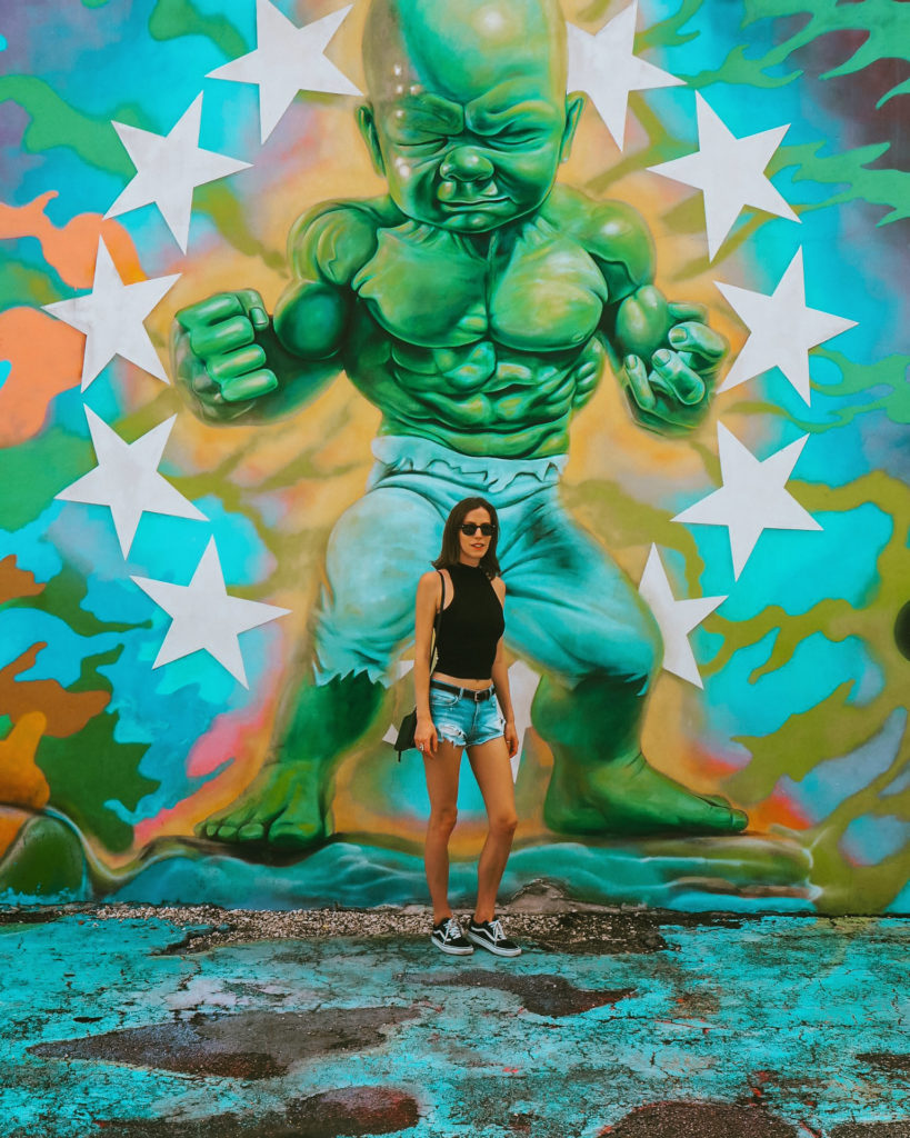 Wynwood Walls Museum