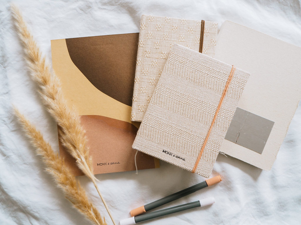 Travel Journal Notebooks