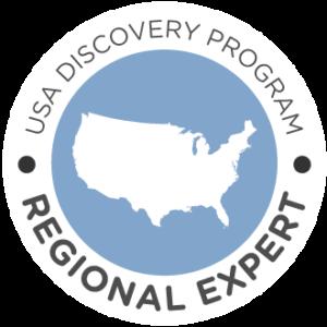 USA Regional Expert Certificate